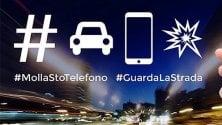 Incidenti da cellulare, Aci contro Istat