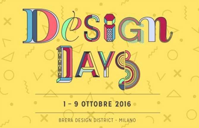 "Lexus sostiene l'evento ""Brera Design Days"""