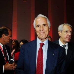 Roma 2024, Montezemolo s'arrende: chiude il comitato promotore