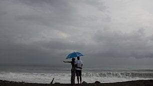 L'uragano Matthew minaccia i Caraibi: venti a 210 km/h