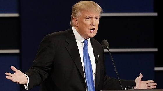 Trump, nuova tegola: affittò un ufficio a banca Iran in 'lista nera'