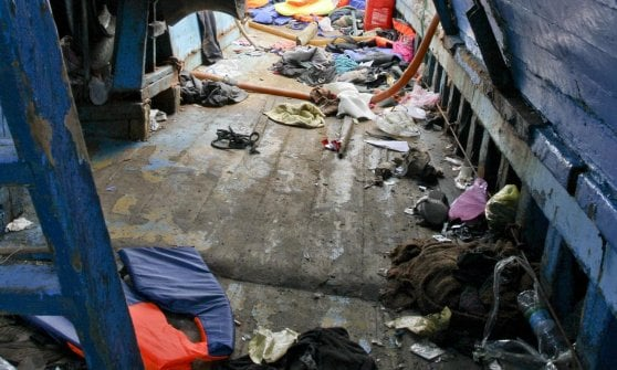 Lampedusa tre anni dopo la strage. C'è un'Italia che non vuole dimenticare