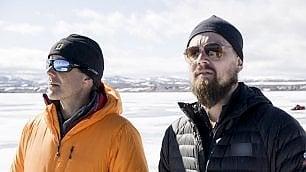 Leonardo DiCaprio, un doc ecologista con Scorsese: Contro le lobby, per l'umanità