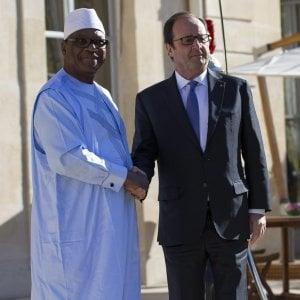 Onu: esplosione in Mali, ucciso 'casco blu'. Cinque feriti gravi
