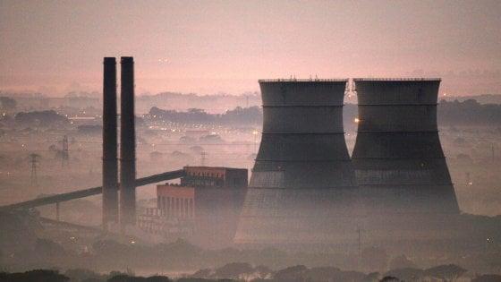 Arriva il sì dell'Europarlamento: in vigore l'accordo globale sul clima