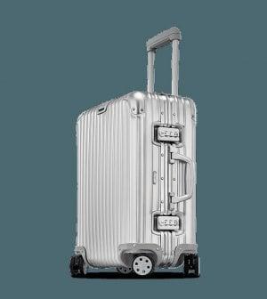 Lvmh compra le valigie high-tech di Rimowa