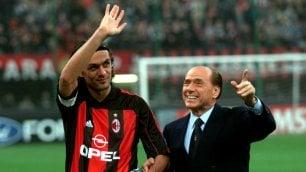 Maldini incontra Fassone, i cinesi lo vogliono al Milan