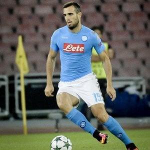 """Napoli, Maksimovic: """"Volevo la maglia azzurra da un anno, è un club importante"""""""
