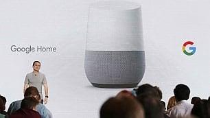 Hardware, software e AI. Google lancia lo smartphone Pixel e il visore per la realtà virtuale