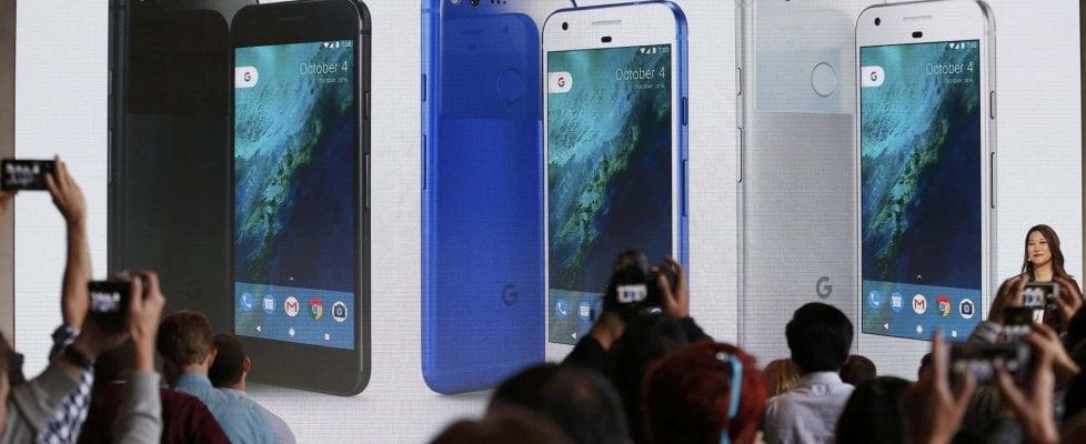 Google Pixel, smartphone top. Poi l'assistente Home e il visore per la realtà virtuale