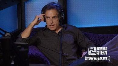 Ho sconfitto il cancro alla prostata: la rivelazione di Ben Stiller