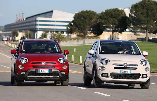 Fiat 500x Cambio Automatico Che Passione Repubblica It