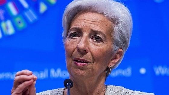 Fmi all'Italia: più controlli sulle piccole banche