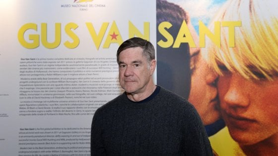 "Gus Van Sant: ""Dopo 'Milk' ora porto le battaglie lgbt in tv"""
