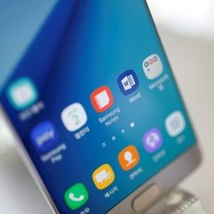 Usa, fumo da Samsung Galaxy Note 7: evacuato aereo