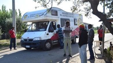 La nostra Africa in Italia: i medici nel ghetto dei braccianti. Il sud del Mondo è a Cerignola