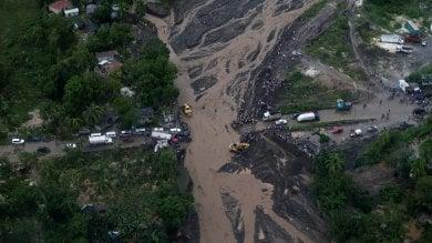 L'uragano Matthew su Haiti: le immagini della devastazione