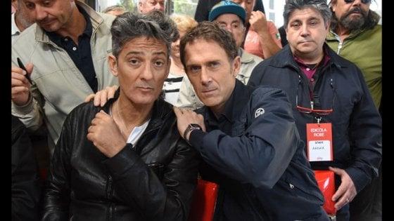 """Fiorello, torna 'Edicola Fiore': """"Il referendum? Non dico nulla, non finirò come Benigni"""""""