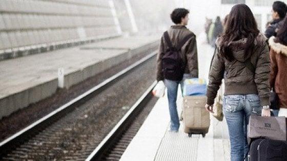 Espatriati nel 2015 oltre 100mila italiani, un terzo sono giovani