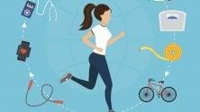 Obesity Day, la battaglia contro la sedentarietà e per un'alimentazione sana