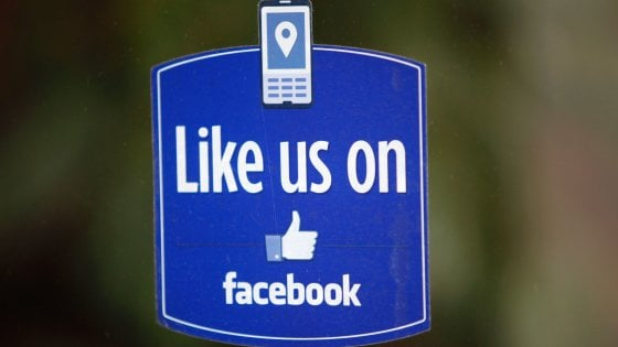 News da Facebook: la prima rilevazione Audiweb premia Repubblica e Gruppo Espresso