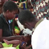 """Msf, """"Abbiamo un vaccino, faglielo tu"""". La campagna nella Repubblica Centrafricana"""