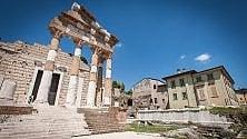 Tra Lombardia e Emilia, le città del Padus