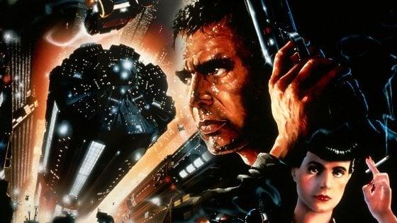 A ottobre 2017 arriva in sala 'Blade Runner 2049'