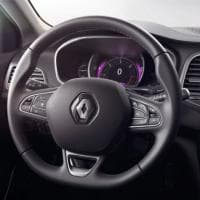 Renault Megane Sporter