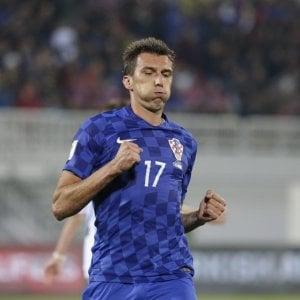 Juventus, gol per una maglia: Mandzukic fa sorridere Allegri
