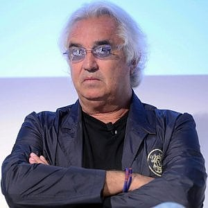 Il retweet di Briatore