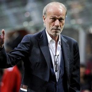 """Roma, Sabatini: """"E' Totti il tappo di tutto..."""""""