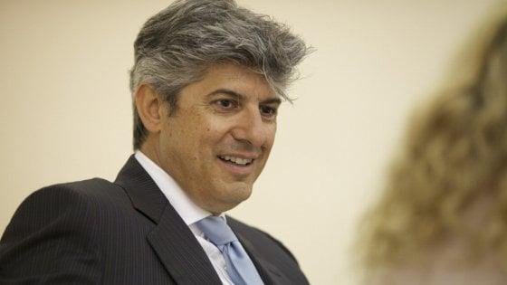 Edizione, è Marco Patuano il nuovo ad della holding dei Benetton
