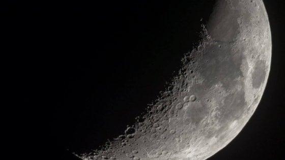 Stregati dalla Luna: l'8 ottobre è la notte del MoonWatch