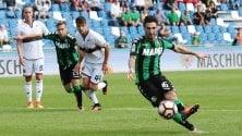 Sassuolo, ricorso respinto: resta lo 0-3 per il Pescara