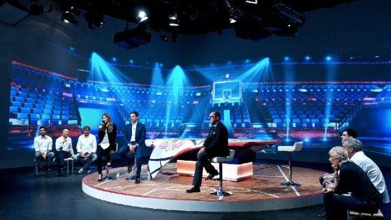 Basket, Bianchi: ''Siena? Lega aumenterà i controlli''