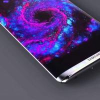 Samsung Galaxy S8, senza tasto home né cornice