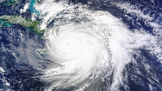 Da Katrina a Matthew. Che cos'è e come si forma un uragano?