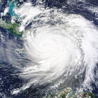 Da Katrina a Matthew, fino a Irma. Che cos'è e come si forma un uragano?