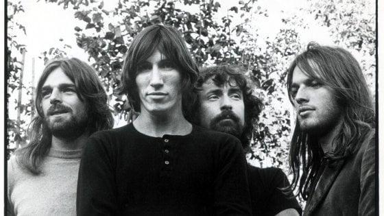 Pink Floyd 'riuniti', ma solo contro Israele: appoggiano le donne della Gaza Freedom Flotilla