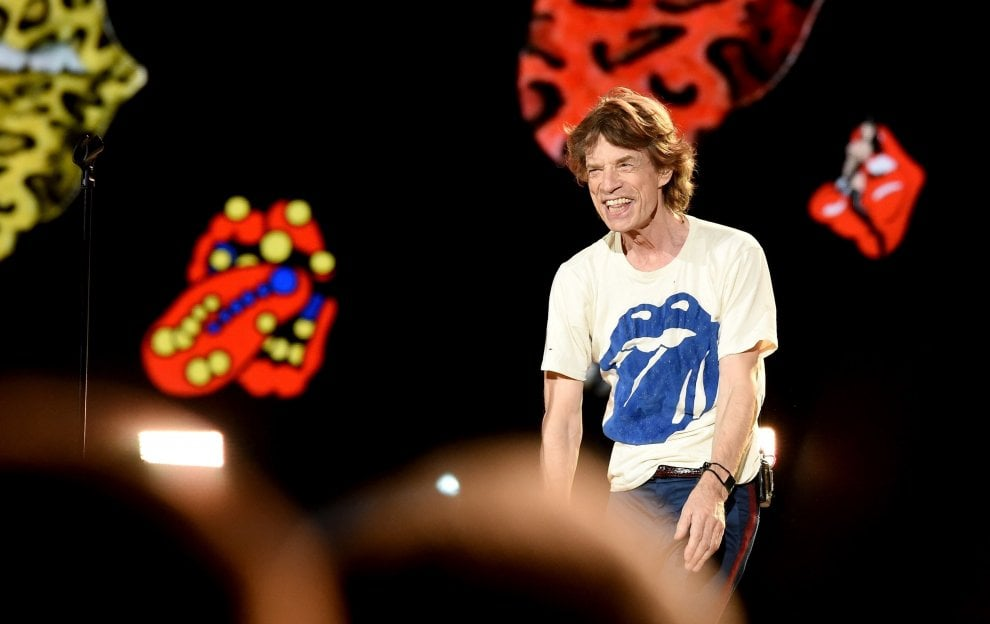 Desert Trip Festival, il trionfo dei Rolling Stones