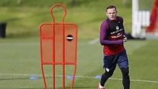 Inghilterra, Rooney nei guai col fisco: 3,5 milioni di arretrati