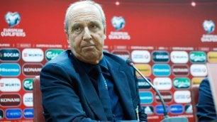 """Nazionale, Ventura rincara la dose: """"Comportamento di Pellè inaccettabile"""""""