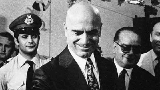 Grecia: muore Pattakos, ultimo dei colonnelli del golpe
