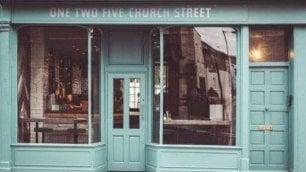 Un nuovo locale a Londra per la storica pizzeria di Forcella Da Michele