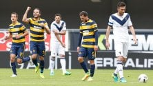 Serie B: il Brescia ferma il Verona, colpo Carpi a La Spezia