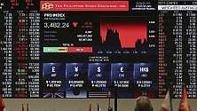 Mercati prigionieri della volatilità, in Italia faro sul Def