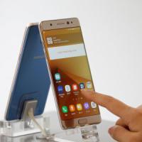 Galaxy Note 7, Samsung interrompe produzione, vendita e sostituzione