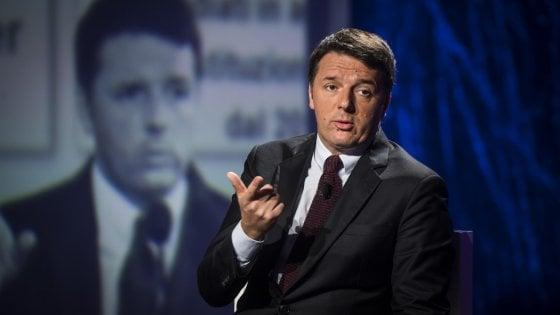 """Pd, oggi la resa dei conti. Renzi: """"Basta con il metodo Bubka"""""""
