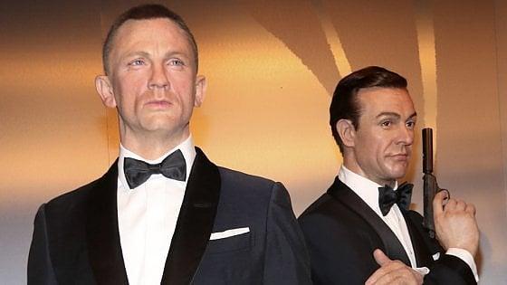 """""""Mai dire mai"""", Daniel Craig ci ripensa: sarà di nuovo 007"""